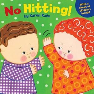 No-Hitting-Katz-Karen-9780448455969