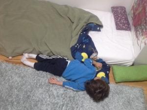 Yer Yatağı Faydalıdır